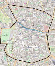 El tráfico, las ciudades y la inevitabilidad. 04/12/16
