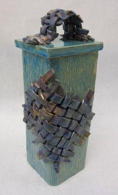 Wish Jar Project. Burke Pottery 3-4. 2011