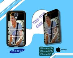 Calum Hood Five Seconds of Summer Case for iPhone 4/4S by Fathonah, $15.00