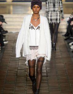 Fashion Week de New York: 20 looks à retenir - Elle #AlexanderWang