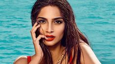 Sonam Kapoor was asked if she loved Muslims. She hit back with Hinduism