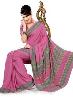 EthnicQueen Offers the Latest Art Designer Silk Sarees (#zara Sarees) with various patterns & designs. have a look into this.