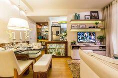 Apartamentos decorado - Pesquisa Google