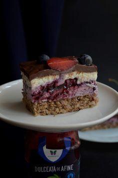 Fără Gluten, Romania Food, Smoothie, Gem, Sweets, Cakes, Desserts, Tailgate Desserts, Deserts