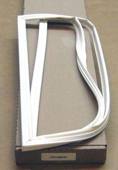2188458A for Whirlpool Refrigerator Freezer Door Seal PS328701 AP3092363