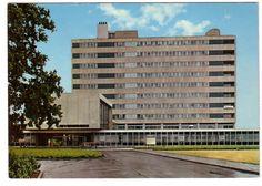Ziekenhuis Lievensberg, Bergen op Zoom