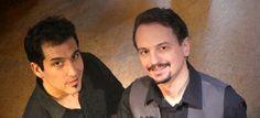 Pato Lorente: Bringing Argentine Tango Music To Belgium