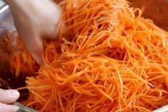 Как я давно искала именно этот рецепт моркови по-корейски. Самый вкусный и самый лучший - Я Люблю Готовить