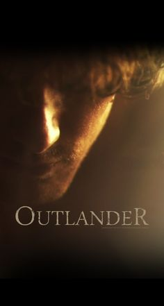 Outlander ! I cant wait for April but I'm glad we have the books to keep us occupied until then aha