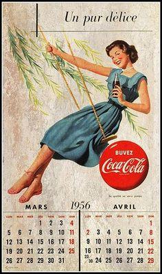 March - April 1956