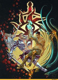 Xafeel art,Дориан павус,DA персонажи,Dragon Age,фэндомы,Инквизитор (DA),DAI