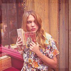 lea seydoux | Tumblr