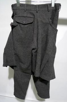 cdg homme plus 99aw
