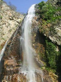 Minas Gerais: Cachoeiras de Minas Gerais
