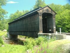 Covered Bridges in New Hampshire | ... explore some of the most amazing covered bridges covered bridges are