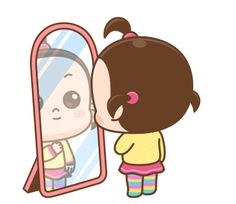 Cute Cartoon Pictures, Cute Couple Cartoon, Cute Love Cartoons, Chibi Couple, Cartoon Gifs, Cute Cartoon Wallpapers, Cartoon Art, Funny Videos, Gif Bonito
