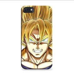 Sun Goku Super Saiyan iPhone 6 Plus | 6S Plus 3D Case