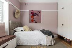 Cream Bamileke Feather Headdress [Juju hat] via Est Living | Bronte House by The Designory