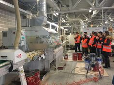 G.E.T. Casa Franchisees from all over China visit the Gazzotti ...