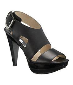 MICHAEL Michael Kors Carla Platform Sandals | Dillard's Mobile $120.00
