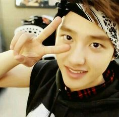 [EXO]  Happy birthday D.O oppa ♥♥