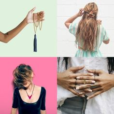 Coolest jewelry and accessories of the year from Bezar | Cool Mom Picks 2015 Editors' Best.