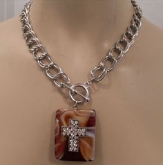 Check out our selection of Fashion Necklaces! http://www.buckaroobay.com/