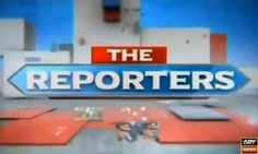 Watch The Reporters 15th February 2016 online. The topic of talk show is Azad Kashmir Vs Federal Govt. The Reporters is ARY News talk Show.