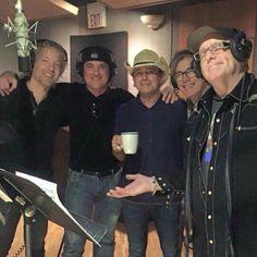 The studio recording 2015 Yeah!!