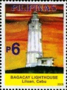 2005 Filipinas - Faro de Bagacay en Liloan,Cebu