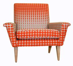 1960s chair