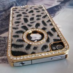 Cell Phone Case my friend has this case