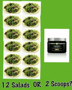 Get your Greens Daily!!! I lovemy GREENS!! Order yours Today •Greens 4.5oz - RP: $55 LC: $33 We have Berry& Orange Flavor Msg Me or Email me at RuthyPaganInfo@gmail.com if you are interested