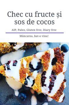 Sin Gluten, Paleo, Aip Diet, Cereal, Cookies, Breakfast, Food, Glutenfree, Crack Crackers