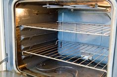 How To Clean Oven Racks In the Bathtub