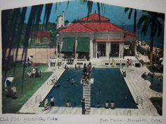 Club diez,finales de los 40,Manzanillo