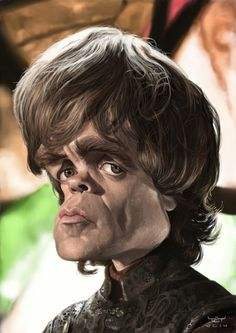 "El actor Peter Dinklage, famoso por su papel en la serie de televisión ""Game of Thrones"" ..."