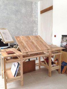 Die 8 besten Bilder von Klappen schreibtisch | Bedrooms, Living Room ...