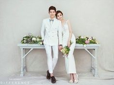 Elegant and All Natural 37 Korean Wedding Photos to Make Marriage Plans Next Summer – Wedding Fotoshooting Pre Wedding Photoshoot, Bridal Shoot, Wedding Shoot, Wedding Ideas, Korean Photography, Wedding Photography Tips, Photography Services, Photography Lighting, Photography Gear