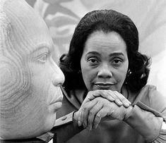 'I am not a symbol, I am an activist': the untold story of Coretta Scott King | World news | The Guardian