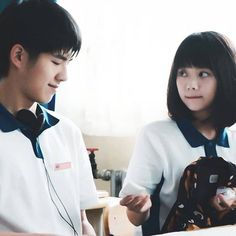 Dư Hoài ( Lưu Hạo Nhiên) -Cảnh Cảnh ( Đàm Tùng Vận) #With-You