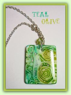 Polymer Clay & Resin