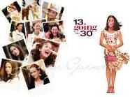 13 going on 30-very cute movie