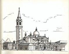 San Giorgio Maggiore 15.09.2009