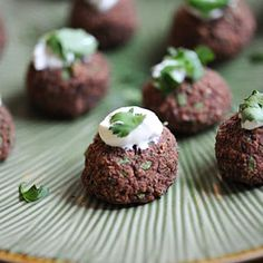 Black Bean Cakes - Top 10 Party Food Ideas Under $10 - Shape Magazine - Page 3