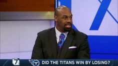 Did The Titans Win By Losing?