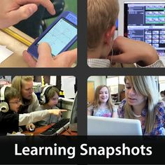 Learning Snapshots - Apple Distinguished Educators | Teaching...: Learning Snapshots - Apple Distinguished Educators… #TeachingampLearning