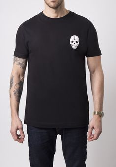 Reckless T - shirt - Scoundrels & Co.