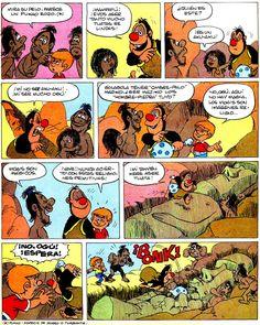 Los comics de Machete: Mampato y Ogú: Rapanui Character Design, Comic Books, Easter Island, Islands, Historia, Drawing Cartoons, Comic Book, Comics, Comic