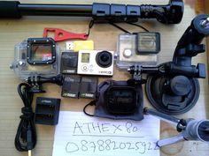 Rental / Sewa GoPro 3 Black Bekasi